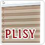 PLISY - Rolety Plisowane KARNIX
